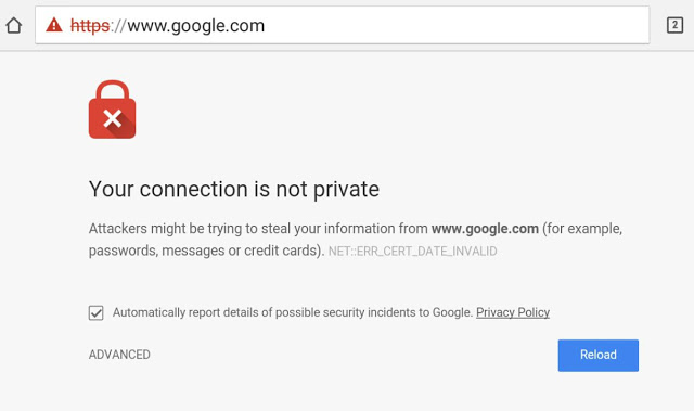 Google-Warnings-for-Http-Website