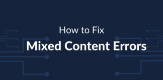 mixed-content-errors