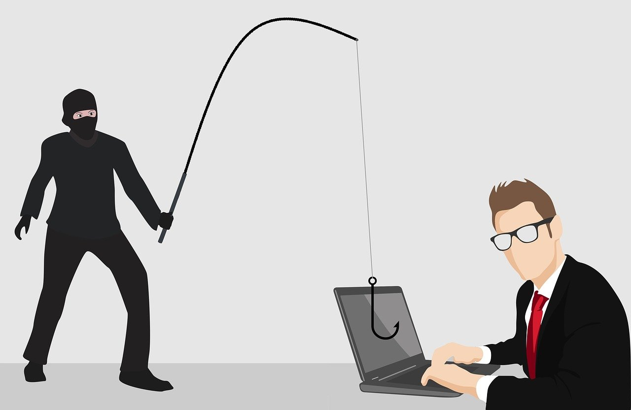Phishing and Spoofing Attacks